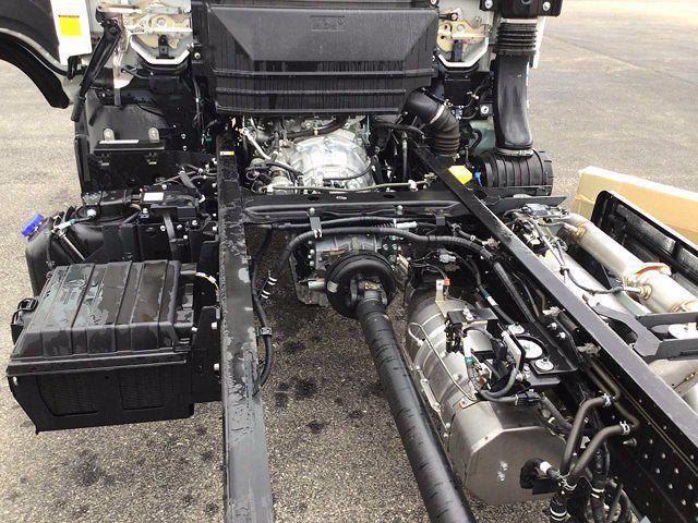 2020 Chevrolet LCF 4500XD Regular Cab DRW 4x2, Morgan Dry Freight #20C276T - photo 15