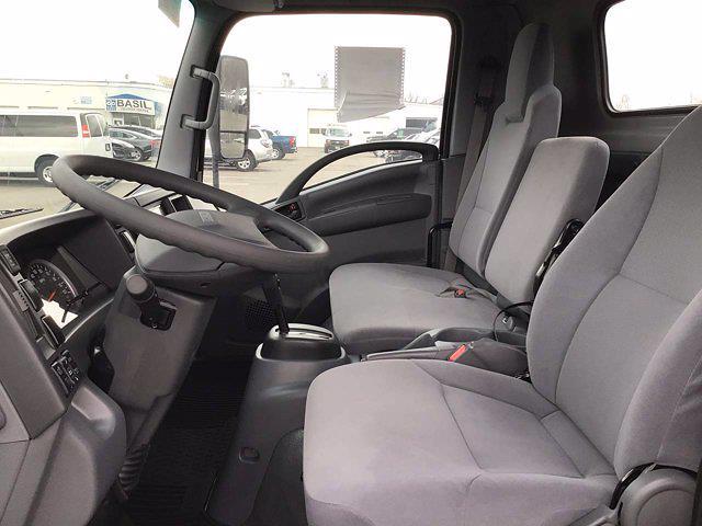 2020 Chevrolet LCF 4500XD Regular Cab DRW 4x2, Morgan Dry Freight #20C276T - photo 16