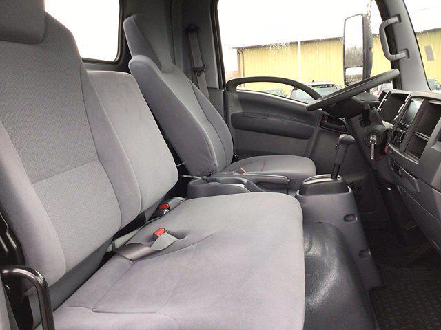 2020 Chevrolet LCF 4500XD Regular Cab DRW 4x2, Morgan Dry Freight #20C276T - photo 18