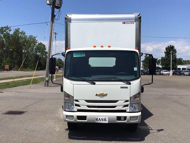 2020 Chevrolet LCF 4500XD Regular Cab DRW 4x2, Morgan Dry Freight #20C276T - photo 4
