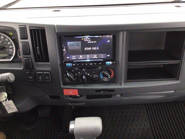 2020 Chevrolet LCF 4500XD Regular Cab DRW 4x2, Morgan Dry Freight #20C276T - photo 21