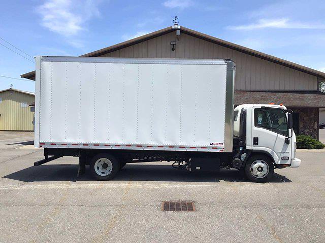 2020 Chevrolet LCF 4500XD Regular Cab DRW 4x2, Morgan Dry Freight #20C276T - photo 6