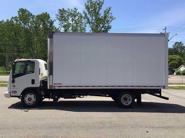 2020 Chevrolet LCF 4500XD Regular Cab DRW 4x2, Morgan Dry Freight #20C276T - photo 9