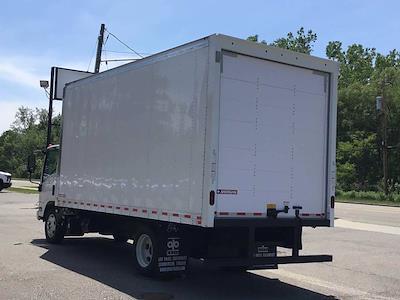 2020 Chevrolet LCF 4500XD Regular Cab DRW 4x2, Morgan Dry Freight #20C276T - photo 2