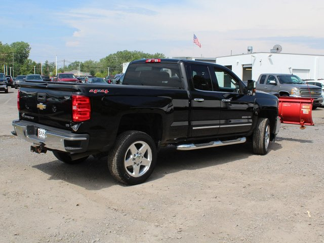 2015 Silverado 2500 Double Cab 4x4,  Pickup #20C2TU - photo 1