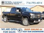 2020 Silverado 2500 Crew Cab 4x4, Pickup #20C31T - photo 1