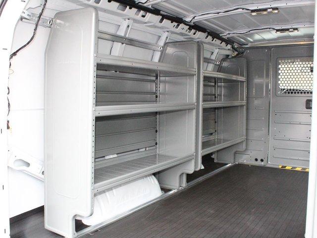 2020 Express 2500 4x2, Upfitted Cargo Van #20C69T - photo 1
