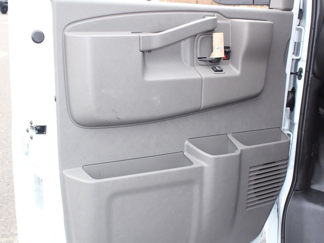 2020 Express 2500 4x2, Adrian Steel Commercial Shelving Upfitted Cargo Van #20C71T - photo 4