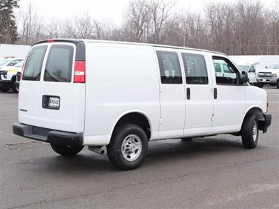 2020 Express 2500 4x2, Adrian Steel Commercial Shelving Upfitted Cargo Van #20C71T - photo 8