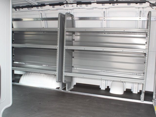 2020 Express 2500 4x2, Adrian Steel Commercial Shelving Upfitted Cargo Van #20C72T - photo 29