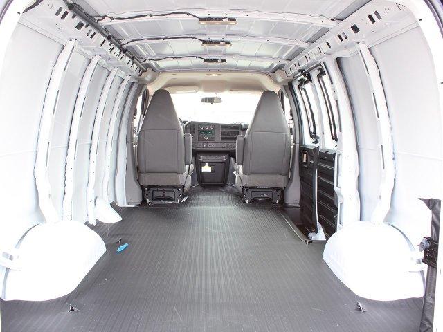 2020 Express 2500 4x2, Empty Cargo Van #20C82T - photo 1