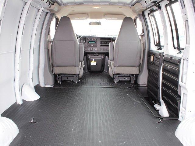 2020 Express 2500 4x2, Empty Cargo Van #20C83T - photo 1