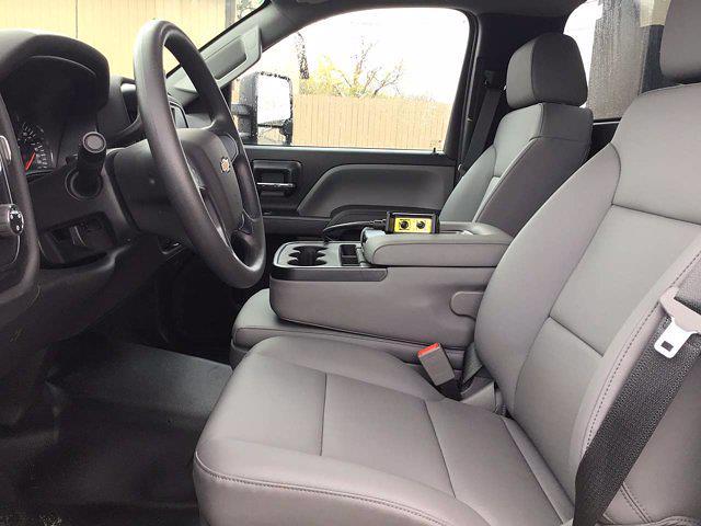 2021 Chevrolet Silverado 6500 Regular Cab DRW 4x4, Switch N Go Drop Box Hooklift Body #21C103T - photo 16