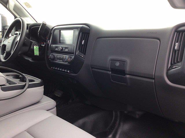 2021 Chevrolet Silverado 6500 Regular Cab DRW 4x4, Switch N Go Drop Box Hooklift Body #21C103T - photo 17