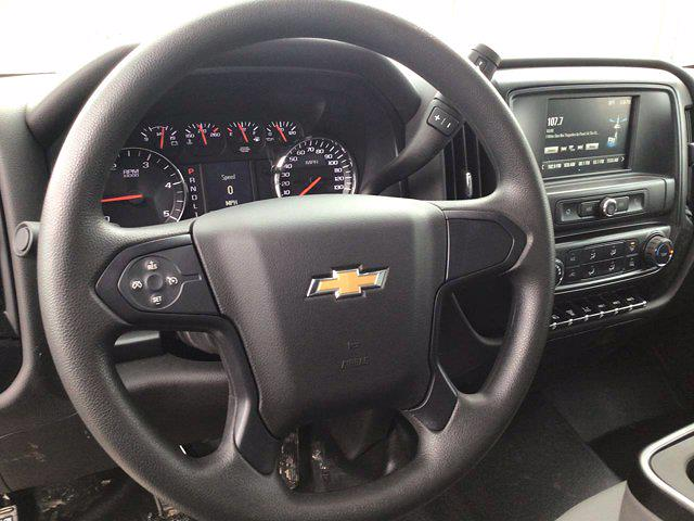 2021 Chevrolet Silverado 6500 Regular Cab DRW 4x4, Switch N Go Drop Box Hooklift Body #21C103T - photo 21