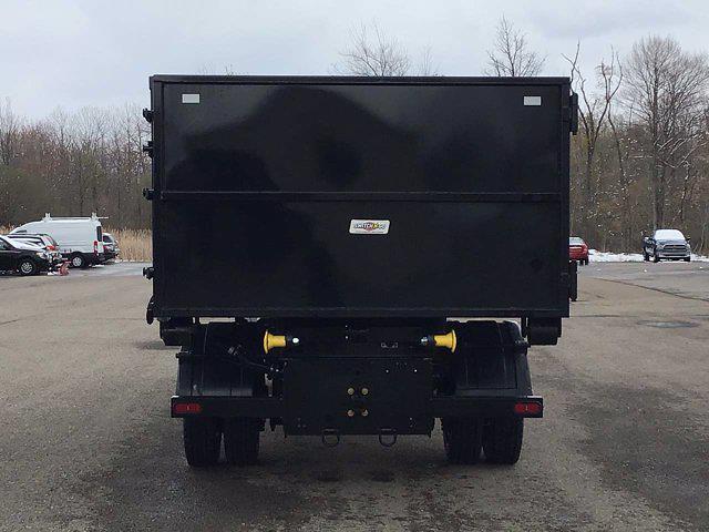 2021 Chevrolet Silverado 6500 Regular Cab DRW 4x4, Switch N Go Drop Box Hooklift Body #21C103T - photo 7
