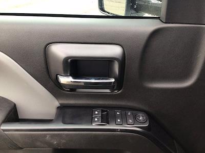 2021 Chevrolet Silverado 6500 Regular Cab DRW 4x4, Switch N Go Drop Box Hooklift Body #21C103T - photo 14