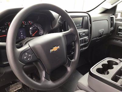 2021 Chevrolet Silverado 6500 Regular Cab DRW 4x4, Switch N Go Drop Box Hooklift Body #21C103T - photo 15