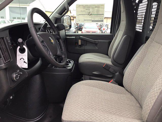 2021 Chevrolet Express 2500 4x2, Adrian Steel Commercial Shelving Upfitted Cargo Van #21C121T - photo 15