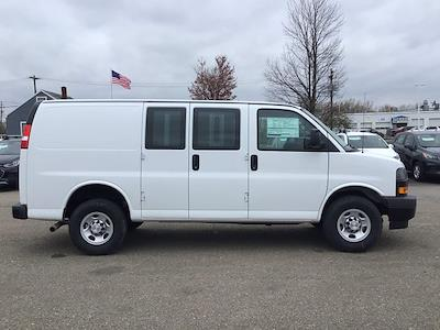 2021 Chevrolet Express 2500 4x2, Adrian Steel Commercial Shelving Upfitted Cargo Van #21C121T - photo 6