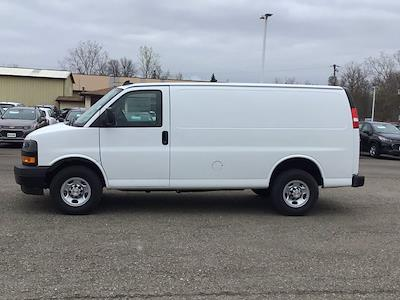 2021 Chevrolet Express 2500 4x2, Adrian Steel Commercial Shelving Upfitted Cargo Van #21C122T - photo 11