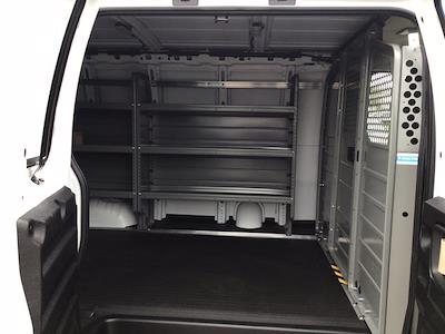 2021 Chevrolet Express 2500 4x2, Adrian Steel Commercial Shelving Upfitted Cargo Van #21C122T - photo 20