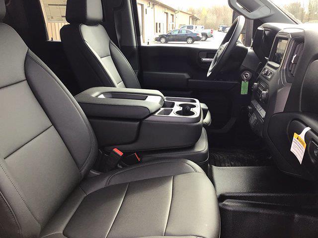 2021 Chevrolet Silverado 2500 Double Cab 4x4, Knapheide Steel Service Body #21C124T - photo 23