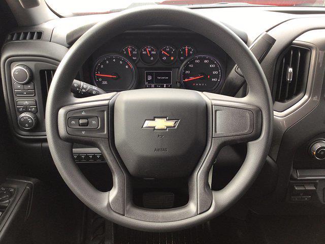 2021 Chevrolet Silverado 2500 Double Cab 4x4, Knapheide Steel Service Body #21C124T - photo 25