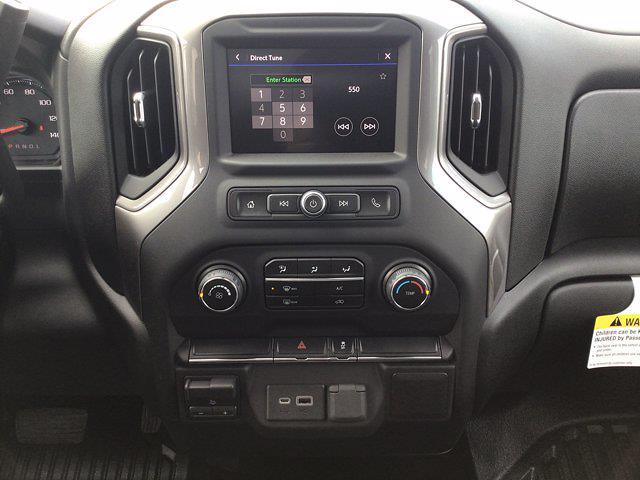 2021 Chevrolet Silverado 2500 Double Cab 4x4, Knapheide Steel Service Body #21C124T - photo 26