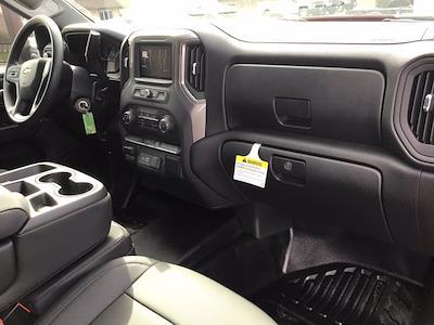 2021 Chevrolet Silverado 2500 Double Cab 4x4, Knapheide Steel Service Body #21C124T - photo 22