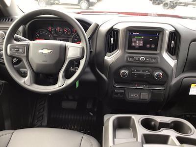 2021 Chevrolet Silverado 2500 Double Cab 4x4, Knapheide Steel Service Body #21C124T - photo 27
