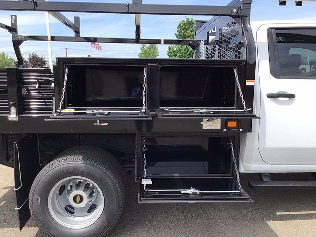 2021 Chevrolet Silverado 3500 Crew Cab AWD, Knapheide Contractor Body #21C126T - photo 15