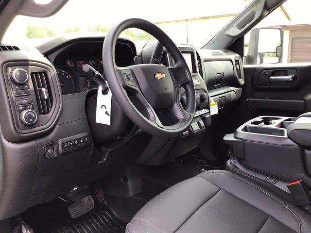 2021 Chevrolet Silverado 3500 Crew Cab AWD, Knapheide Contractor Body #21C126T - photo 18