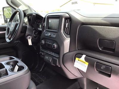 2021 Chevrolet Silverado 3500 Crew Cab AWD, Knapheide Contractor Body #21C126T - photo 23