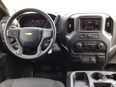 2021 Chevrolet Silverado 3500 Crew Cab AWD, Knapheide Contractor Body #21C126T - photo 28