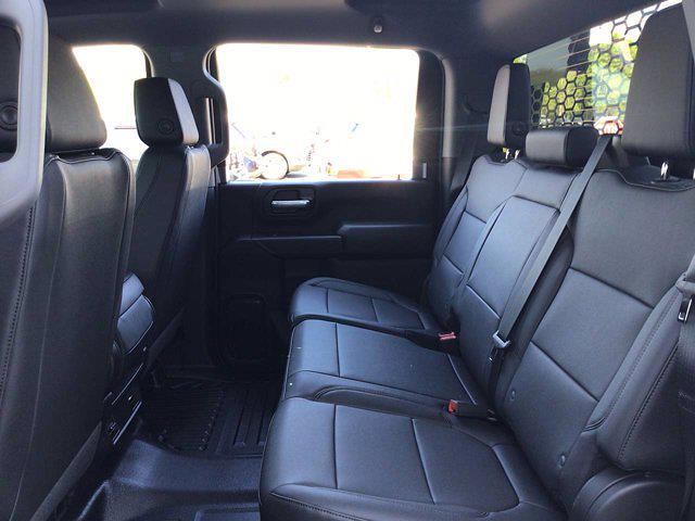 2021 Chevrolet Silverado 3500 Crew Cab AWD, Knapheide PGNB Gooseneck Platform Body #21C143T - photo 16