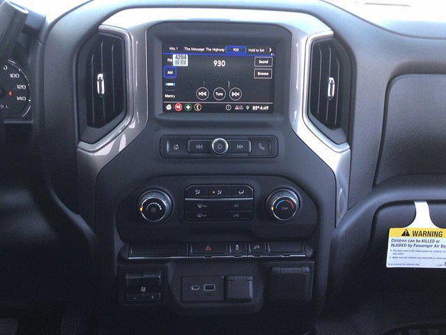 2021 Chevrolet Silverado 3500 Crew Cab AWD, Knapheide PGNB Gooseneck Platform Body #21C143T - photo 25