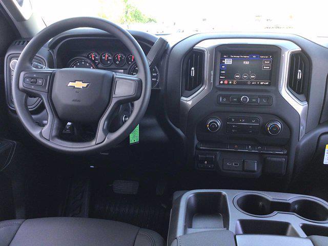2021 Chevrolet Silverado 3500 Crew Cab AWD, Knapheide PGNB Gooseneck Platform Body #21C143T - photo 26