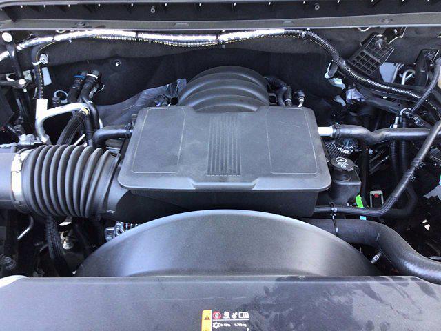 2021 Chevrolet Silverado 3500 Crew Cab AWD, Knapheide PGNB Gooseneck Platform Body #21C143T - photo 27