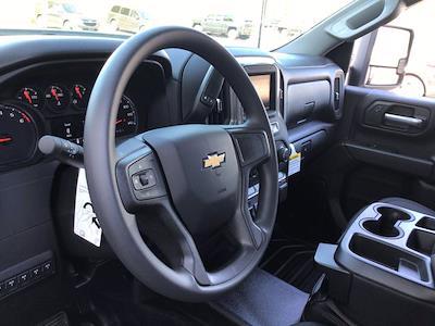 2021 Chevrolet Silverado 3500 Crew Cab AWD, Knapheide PGNB Gooseneck Platform Body #21C143T - photo 15