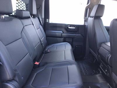 2021 Chevrolet Silverado 3500 Crew Cab AWD, Knapheide PGNB Gooseneck Platform Body #21C143T - photo 17