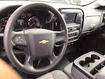 2021 Silverado Medium Duty Regular Cab DRW 4x2,  Warner Truck Bodies Select Pro Service Body #21C192TD - photo 24