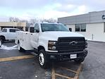 2021 Silverado Medium Duty Regular Cab DRW 4x2,  Warner Truck Bodies Select Pro Service Body #21C192TD - photo 26