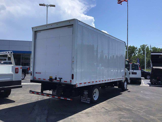 2021 Chevrolet LCF 4500 Regular Cab 4x2, Morgan Dry Freight #21C206T - photo 1