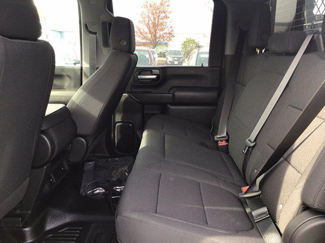 2021 Chevrolet Silverado 3500 Crew Cab AWD, Reading Steel Stake Bed #21C83T - photo 16