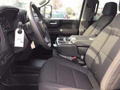 2021 Chevrolet Silverado 3500 Crew Cab AWD, Reading Steel Stake Bed #21C83T - photo 14