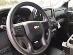 2021 Chevrolet Silverado 3500 Crew Cab AWD, Reading Steel Stake Bed #21C83T - photo 15