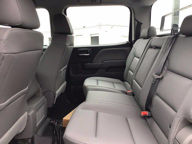 2021 Chevrolet Silverado 6500 Crew Cab DRW 4x4, Knapheide Steel Service Body #21C95T - photo 20