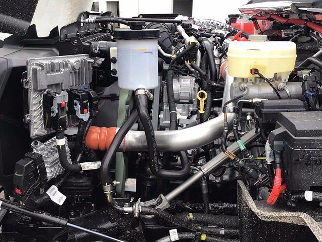 2021 Chevrolet Silverado 6500 Crew Cab DRW 4x4, Knapheide Steel Service Body #21C95T - photo 28