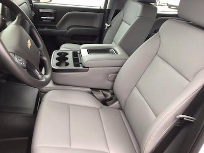 2021 Chevrolet Silverado 6500 Crew Cab DRW 4x4, Knapheide Steel Service Body #21C95T - photo 17